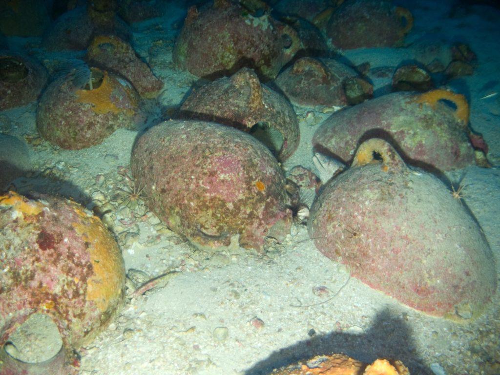 Phoenician Shipwreck 2007 n1
