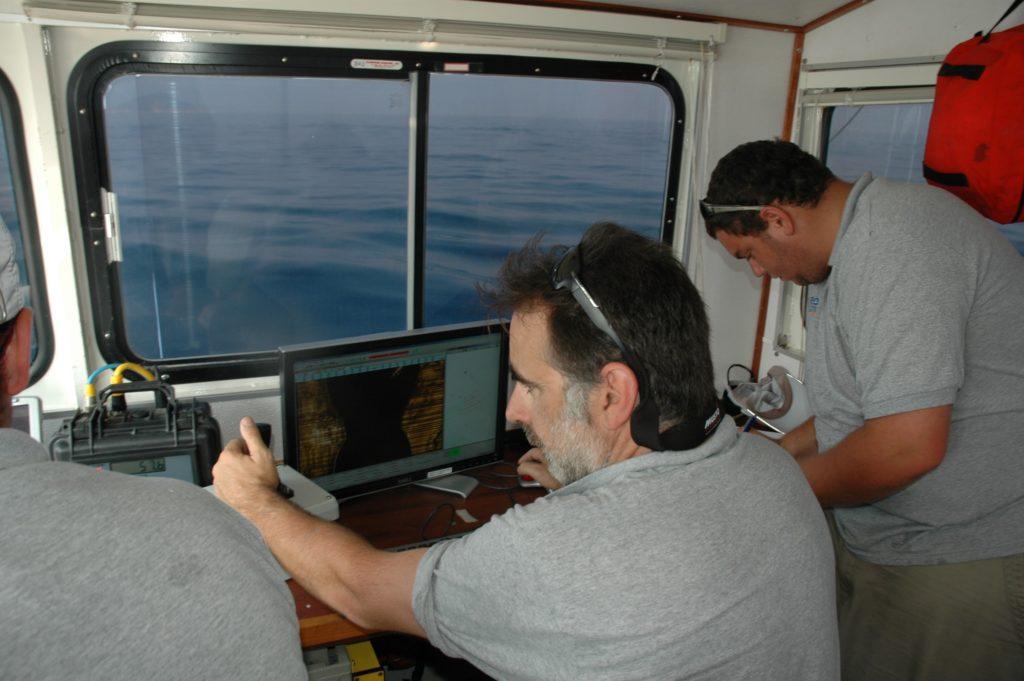 Phoenician Shipwreck 2007 n4