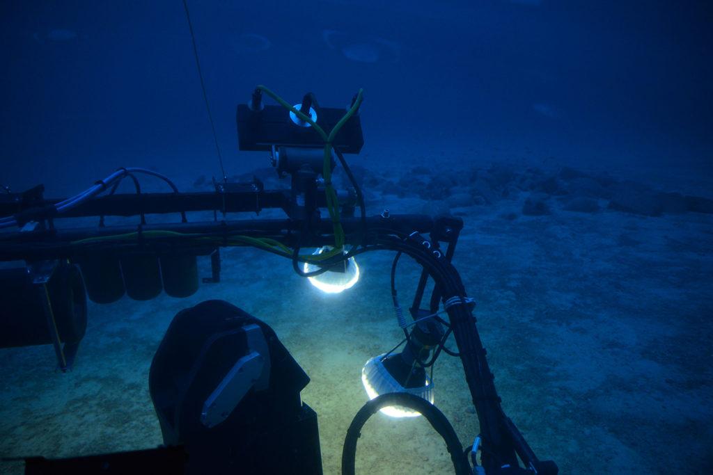 Phoenician Shipwreck 2014 n3
