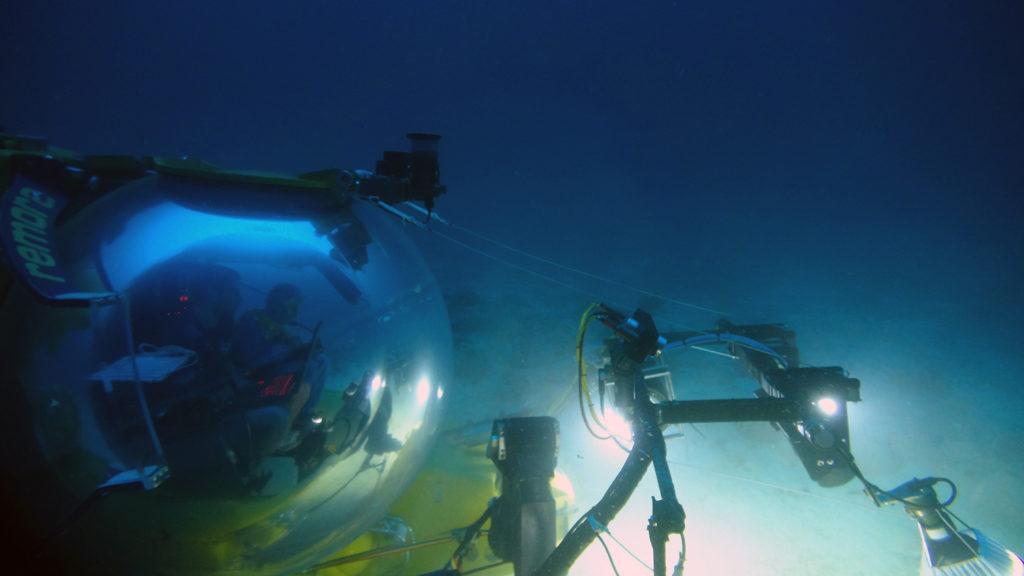 Phoenician Shipwreck 2014 n5