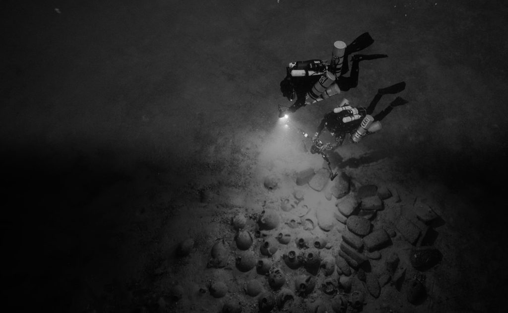 Phoenician Shipwreck 2016-2017-N4